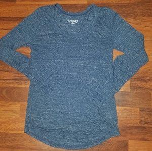 Mudd long sleeved tshirt size medium